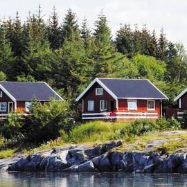 Cabin 2,3,4