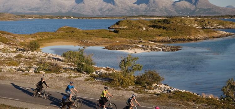 Turforslag: Dagstur med sykkel til Herøy/Dønna